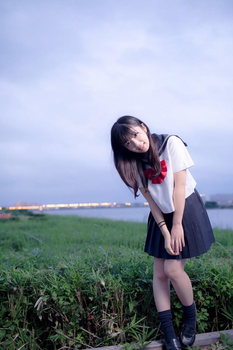 【石井ひなこエロ画像】清純系美少女グラビアアイドルがマジ天使すぎてチンコ勃たないんだがwwww 34