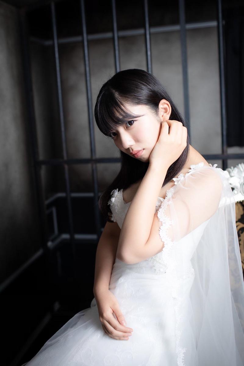 【石井ひなこエロ画像】清純系美少女グラビアアイドルがマジ天使すぎてチンコ勃たないんだがwwww 36
