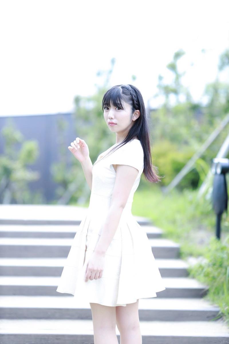 【石井ひなこエロ画像】清純系美少女グラビアアイドルがマジ天使すぎてチンコ勃たないんだがwwww 39