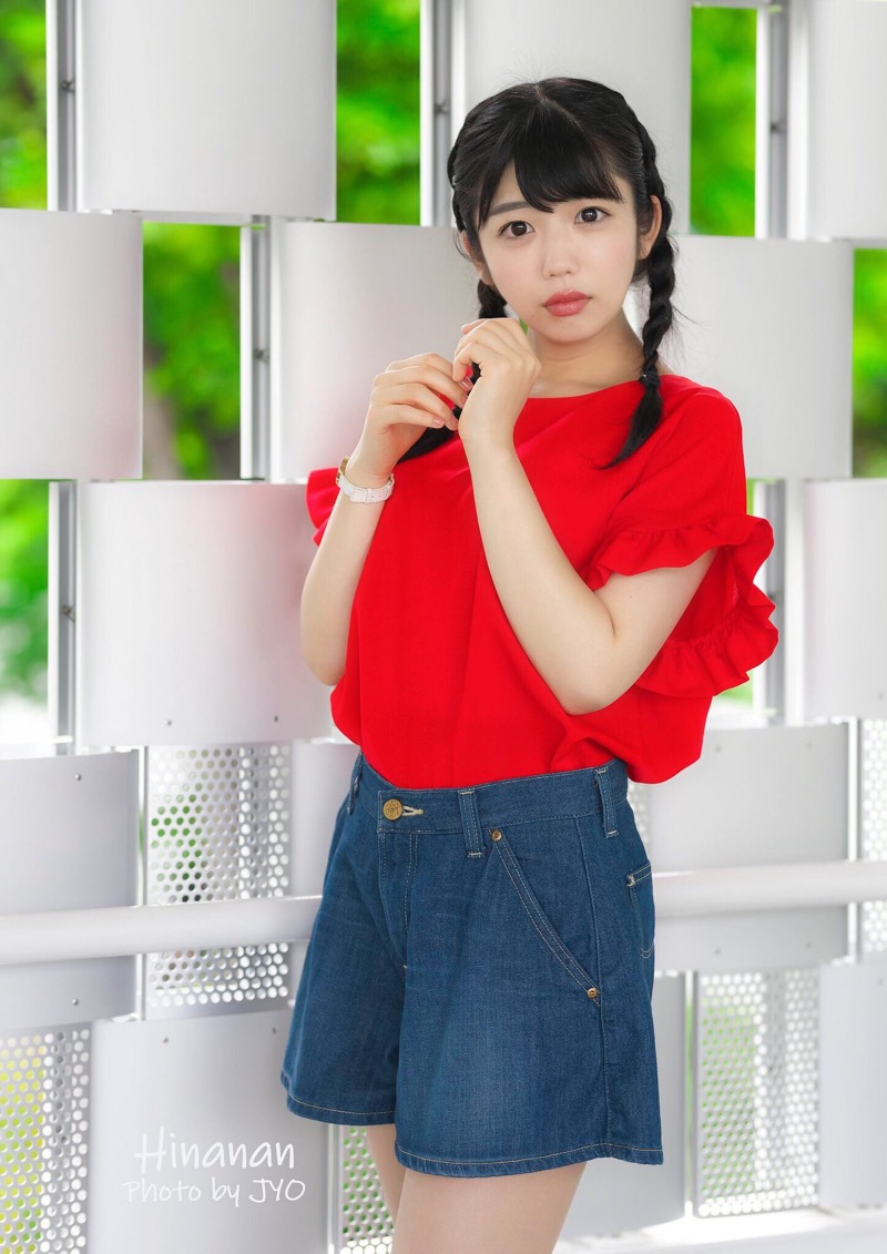 【石井ひなこエロ画像】清純系美少女グラビアアイドルがマジ天使すぎてチンコ勃たないんだがwwww 42