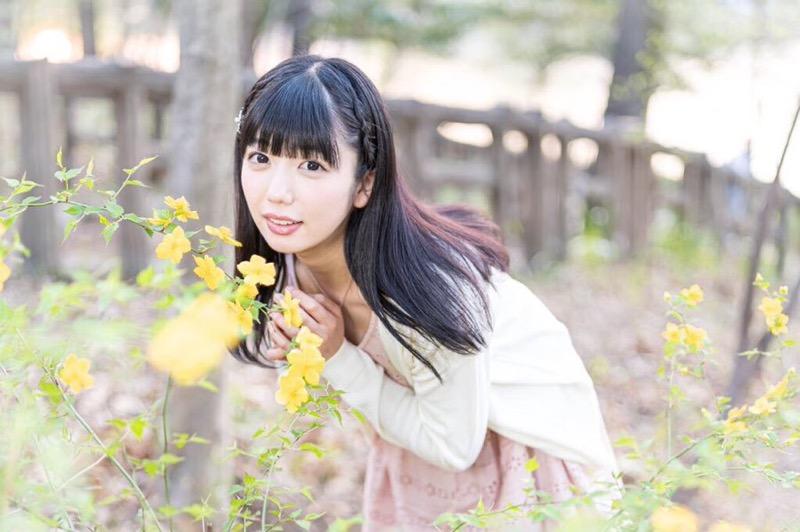 【石井ひなこエロ画像】清純系美少女グラビアアイドルがマジ天使すぎてチンコ勃たないんだがwwww 66