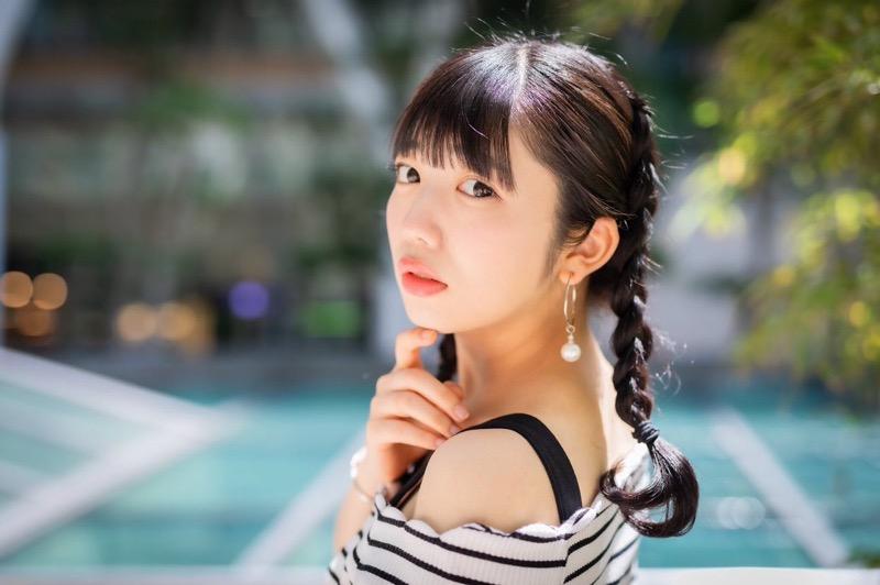 【石井ひなこエロ画像】清純系美少女グラビアアイドルがマジ天使すぎてチンコ勃たないんだがwwww 85