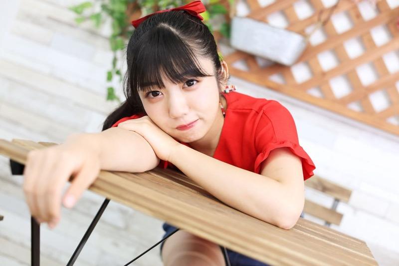 【石井ひなこエロ画像】清純系美少女グラビアアイドルがマジ天使すぎてチンコ勃たないんだがwwww 90