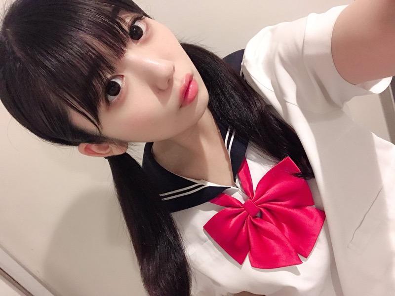 【石井ひなこエロ画像】清純系美少女グラビアアイドルがマジ天使すぎてチンコ勃たないんだがwwww 92