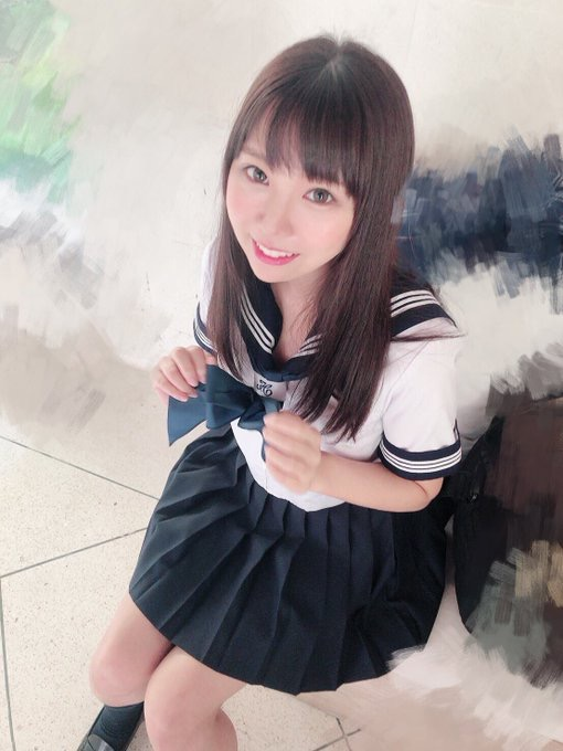 【日向葵衣エロ画像】美乳の新人グラドルが見せたシャツめくりオッパイが即勃起モノのエロさ! 14