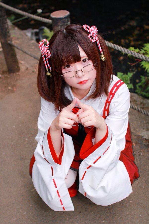 【すみれおじさんエロ画像】美少女キャラクターの再現度に自信と誇りを持っている激かわコスプレイヤー 30