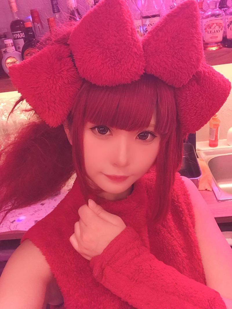 【すみれおじさんエロ画像】美少女キャラクターの再現度に自信と誇りを持っている激かわコスプレイヤー 46