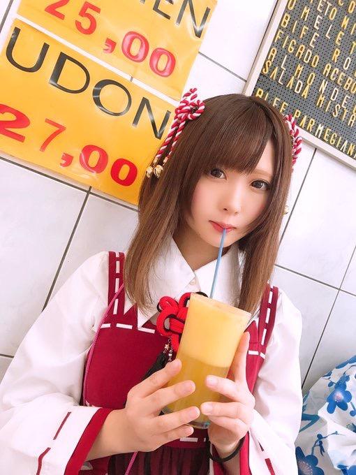 【すみれおじさんエロ画像】美少女キャラクターの再現度に自信と誇りを持っている激かわコスプレイヤー 54