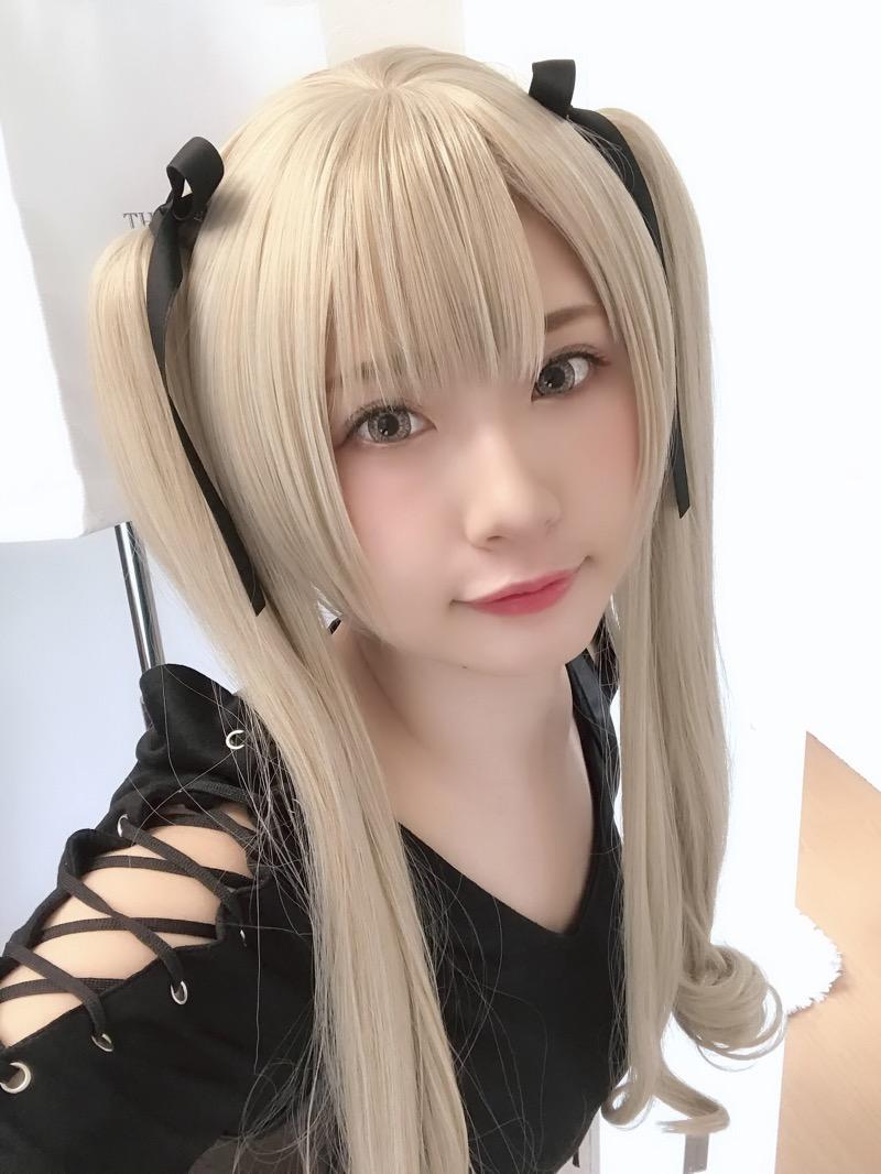 【すみれおじさんエロ画像】美少女キャラクターの再現度に自信と誇りを持っている激かわコスプレイヤー 77