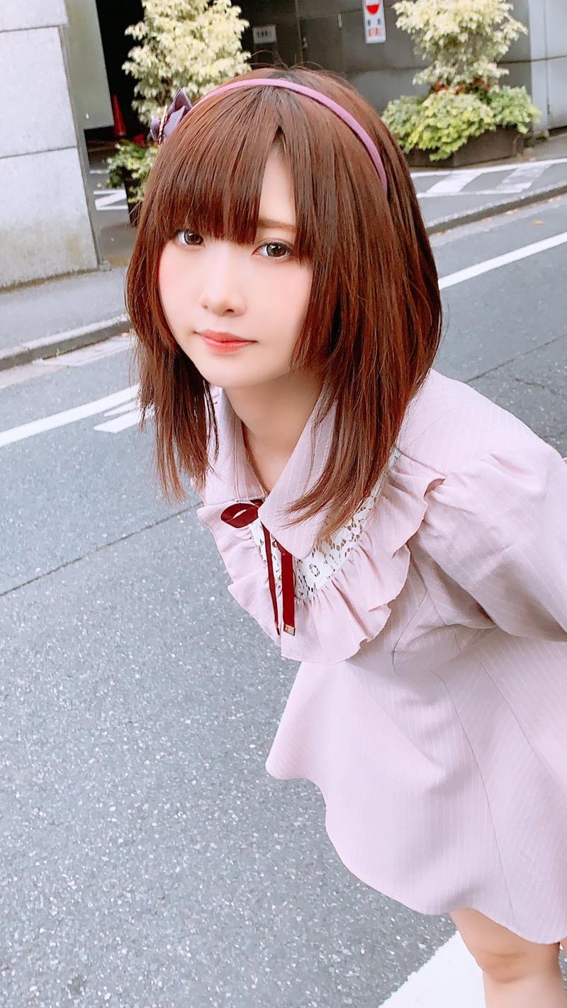 【すみれおじさんエロ画像】美少女キャラクターの再現度に自信と誇りを持っている激かわコスプレイヤー 80