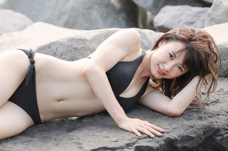 【生田衣梨奈グラビア画像】ビキニ水着からチャイナドレスまで着こなすセクシー可愛いモー娘アイドル