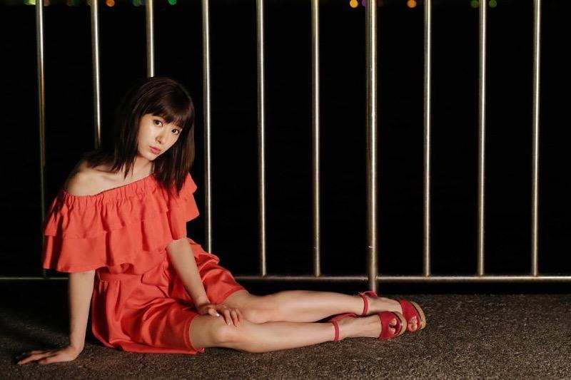 【生田衣梨奈グラビア画像】ビキニ水着からチャイナドレスまで着こなすセクシー可愛いモー娘アイドル 21