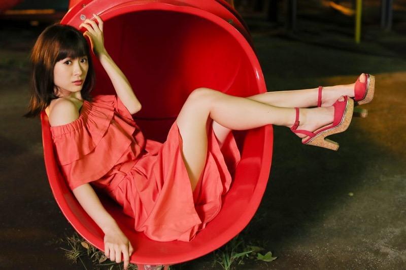 【生田衣梨奈グラビア画像】ビキニ水着からチャイナドレスまで着こなすセクシー可愛いモー娘アイドル 24