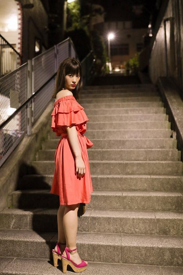 【生田衣梨奈グラビア画像】ビキニ水着からチャイナドレスまで着こなすセクシー可愛いモー娘アイドル 29