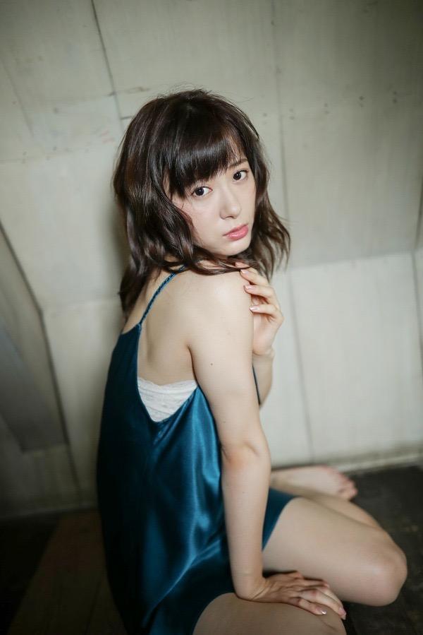 【生田衣梨奈グラビア画像】ビキニ水着からチャイナドレスまで着こなすセクシー可愛いモー娘アイドル 64