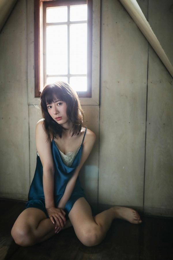 【生田衣梨奈グラビア画像】ビキニ水着からチャイナドレスまで着こなすセクシー可愛いモー娘アイドル 65