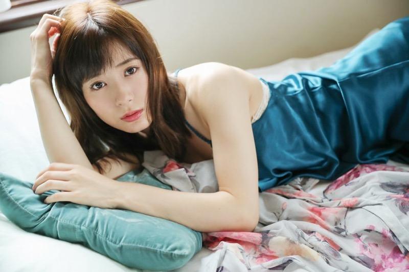 【生田衣梨奈グラビア画像】ビキニ水着からチャイナドレスまで着こなすセクシー可愛いモー娘アイドル 77