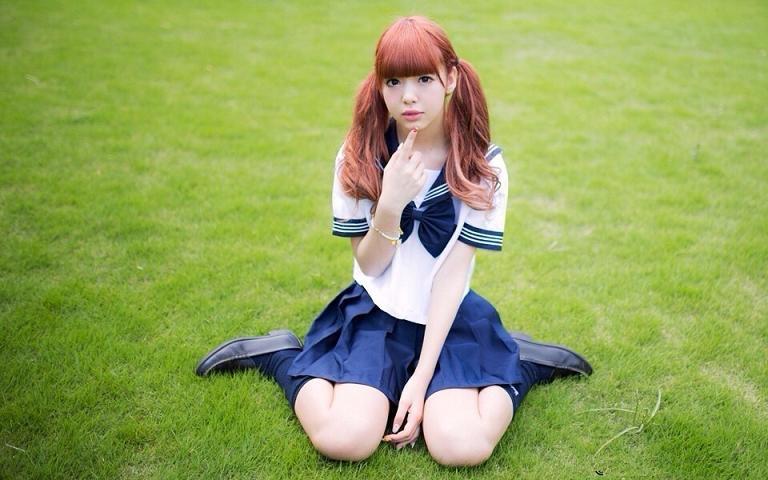 【藤田ニコルキャプ画像】可愛らしいファッションモデルにこるんのちょっとエッチなテレビ出演シーンw 55