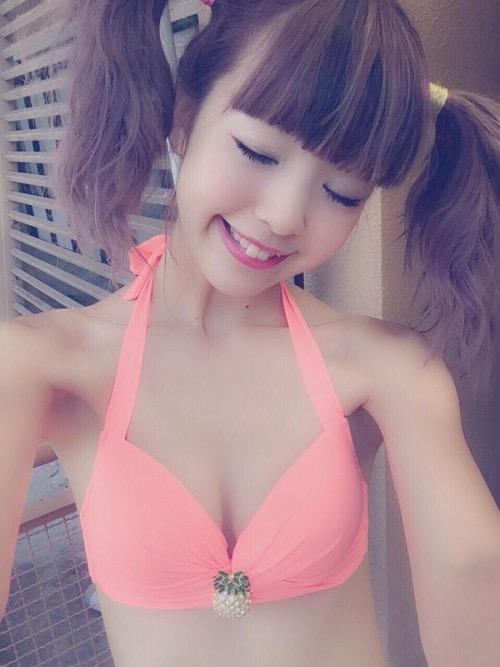 【藤田ニコルキャプ画像】可愛らしいファッションモデルにこるんのちょっとエッチなテレビ出演シーンw 65