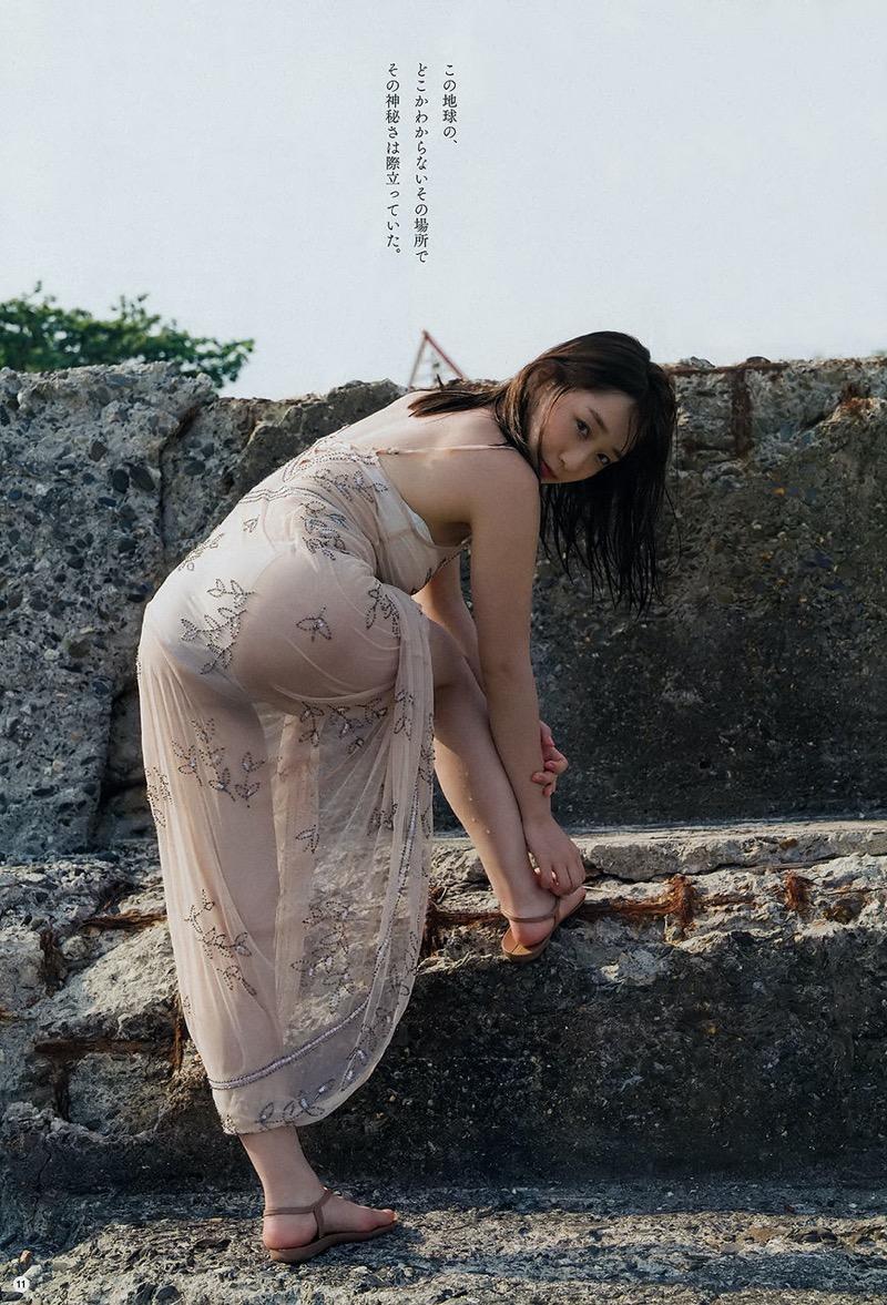 【伊織もえグラビア画像】コスプレは可愛いしグラビアはエッチだしズリネタに最適な女だわwwww 43