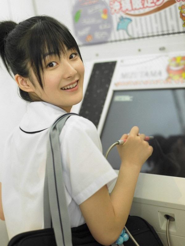 【嗣永桃子グラビア画像】ぶりっ子キャラでもアイドルとしてのプロ根性は人一倍凄みがあった童顔美少女 39