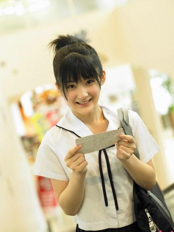 【嗣永桃子グラビア画像】ぶりっ子キャラでもアイドルとしてのプロ根性は人一倍凄みがあった童顔美少女 40