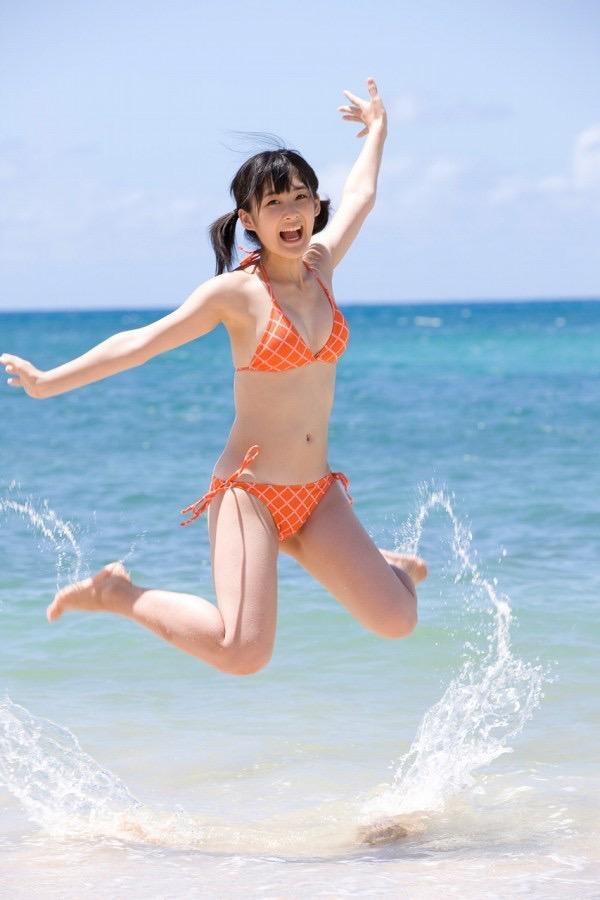 【嗣永桃子グラビア画像】ぶりっ子キャラでもアイドルとしてのプロ根性は人一倍凄みがあった童顔美少女 55