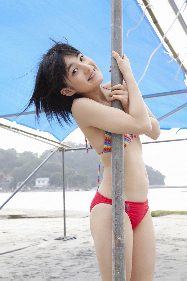 【嗣永桃子グラビア画像】ぶりっ子キャラでもアイドルとしてのプロ根性は人一倍凄みがあった童顔美少女 73