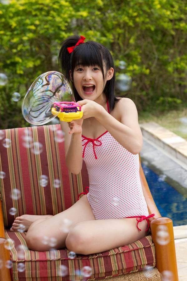 【嗣永桃子グラビア画像】ぶりっ子キャラでもアイドルとしてのプロ根性は人一倍凄みがあった童顔美少女 93
