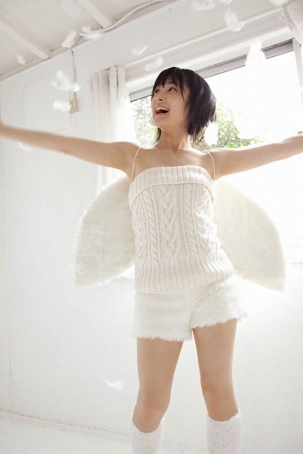 【嗣永桃子グラビア画像】ぶりっ子キャラでもアイドルとしてのプロ根性は人一倍凄みがあった童顔美少女 99