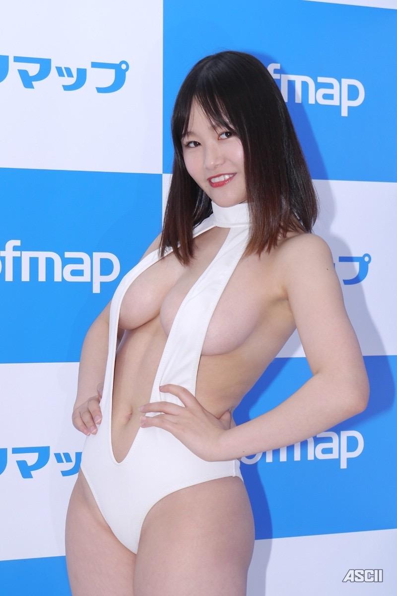 【東坂みゆエロ画像】Hカップの色白爆乳でパイズリをして欲しくなるエッチなSNS自撮りが最高過ぎたw 57