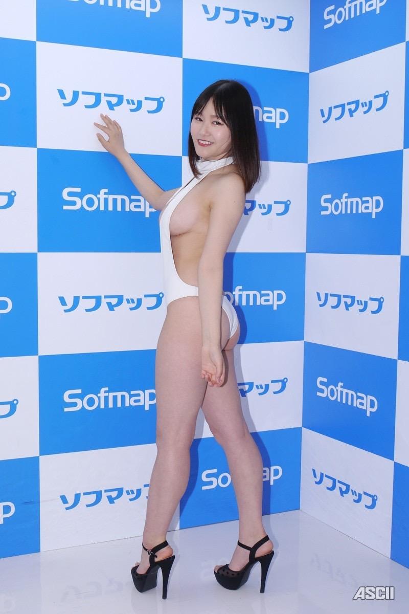 【東坂みゆエロ画像】Hカップの色白爆乳でパイズリをして欲しくなるエッチなSNS自撮りが最高過ぎたw 58