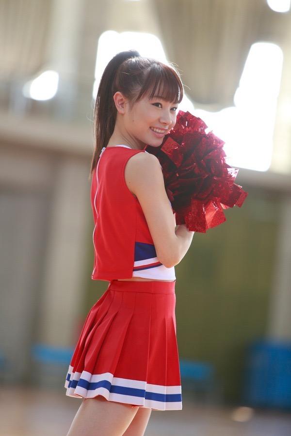 【石田亜佑美グラビア画像】爽やかな笑顔とエッチなクビレボディが魅力的なアイドルのビキニ姿がエロ過ぎた 26