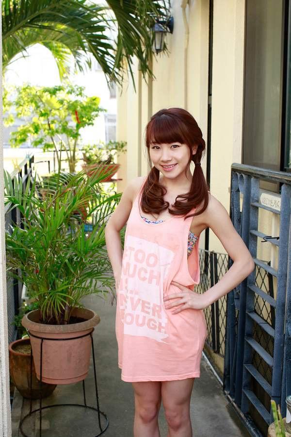 【石田亜佑美グラビア画像】爽やかな笑顔とエッチなクビレボディが魅力的なアイドルのビキニ姿がエロ過ぎた 93