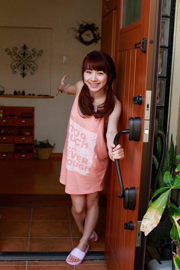 【石田亜佑美グラビア画像】爽やかな笑顔とエッチなクビレボディが魅力的なアイドルのビキニ姿がエロ過ぎた 95