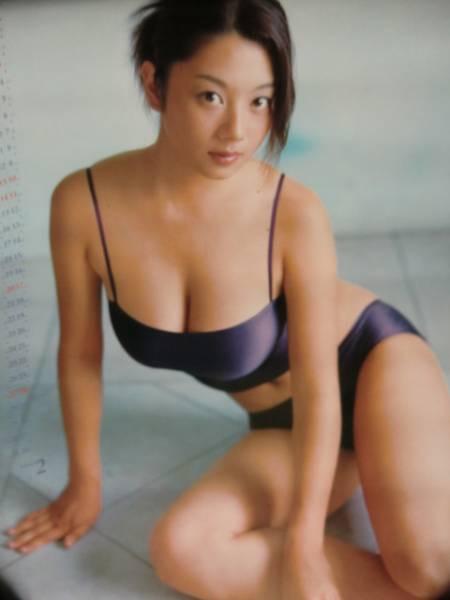 【小池栄子お宝画像】かつて人気を博したFカップ巨乳美人グラビアアイドルが復活を諦めたらしいw 06