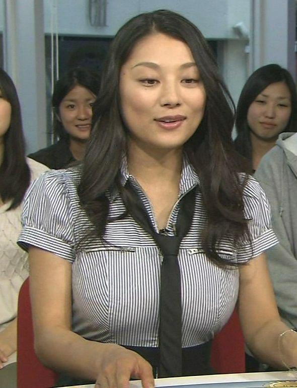 【小池栄子お宝画像】かつて人気を博したFカップ巨乳美人グラビアアイドルが復活を諦めたらしいw 15