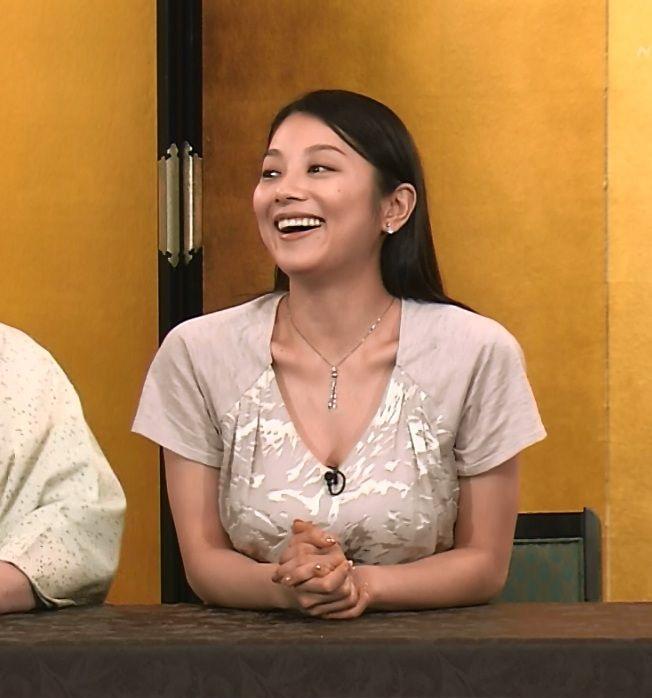 【小池栄子お宝画像】かつて人気を博したFカップ巨乳美人グラビアアイドルが復活を諦めたらしいw 16