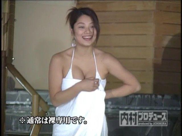 【小池栄子お宝画像】かつて人気を博したFカップ巨乳美人グラビアアイドルが復活を諦めたらしいw 44