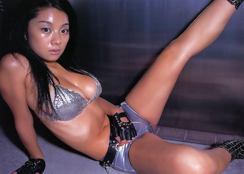 【小池栄子お宝画像】かつて人気を博したFカップ巨乳美人グラビアアイドルが復活を諦めたらしいw 45
