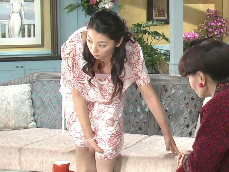 【小池栄子お宝画像】かつて人気を博したFカップ巨乳美人グラビアアイドルが復活を諦めたらしいw 46