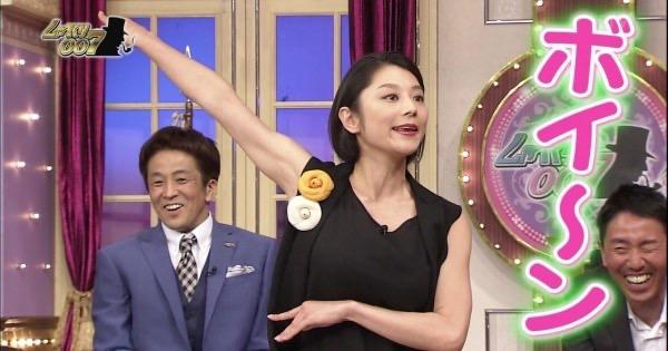 【小池栄子お宝画像】かつて人気を博したFカップ巨乳美人グラビアアイドルが復活を諦めたらしいw 56