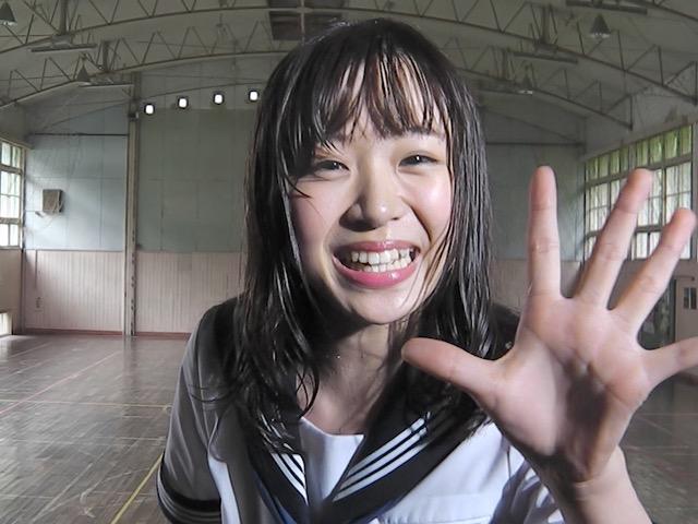 【籠谷さくらキャプ画像】美少女コンテスト出身の童顔美少女が秘境探検からの温泉入浴とか芸人扱いだなw 34