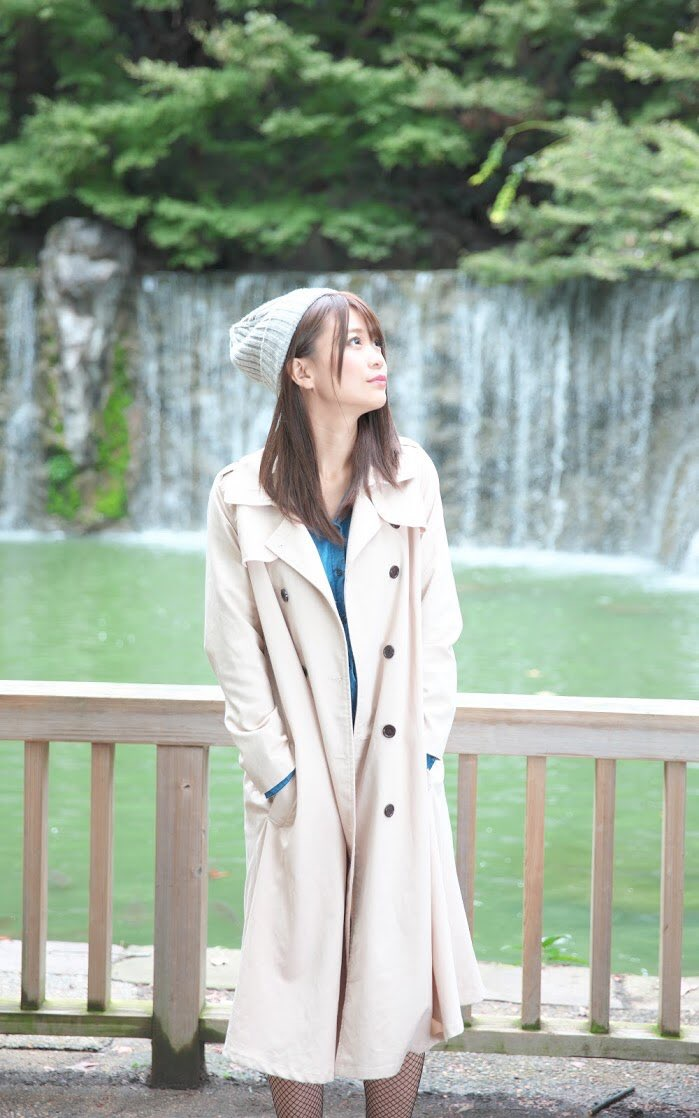 【阿久津真央グラビア画像】もしかしたら乃木坂アイドルになっていたかも知れない元レースクイーン美女 10