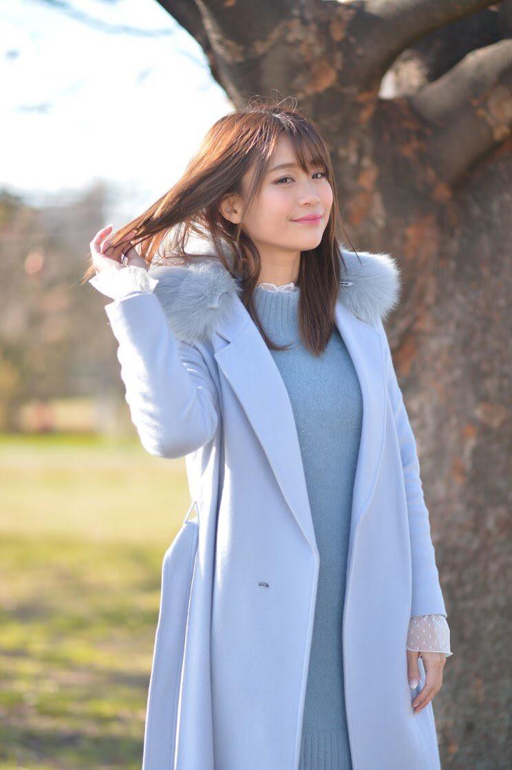 【阿久津真央グラビア画像】もしかしたら乃木坂アイドルになっていたかも知れない元レースクイーン美女 14