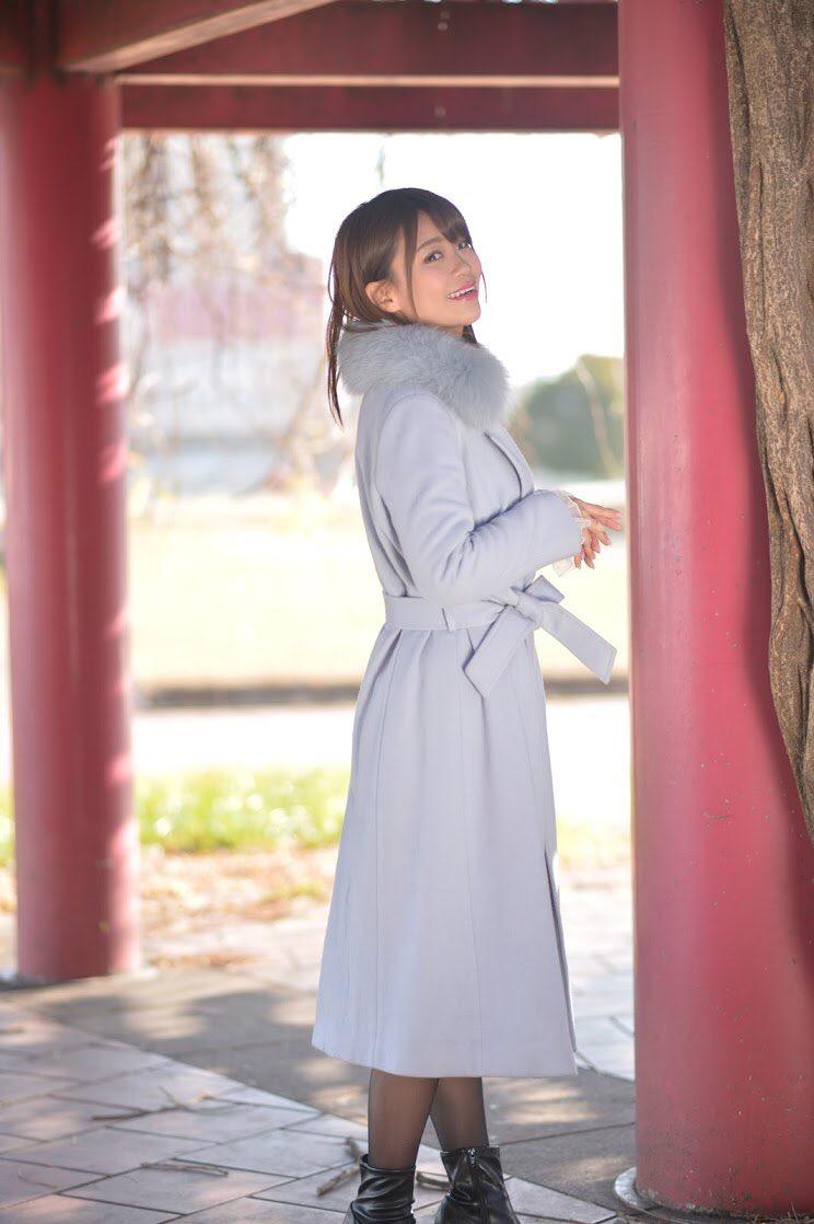 【阿久津真央グラビア画像】もしかしたら乃木坂アイドルになっていたかも知れない元レースクイーン美女 15