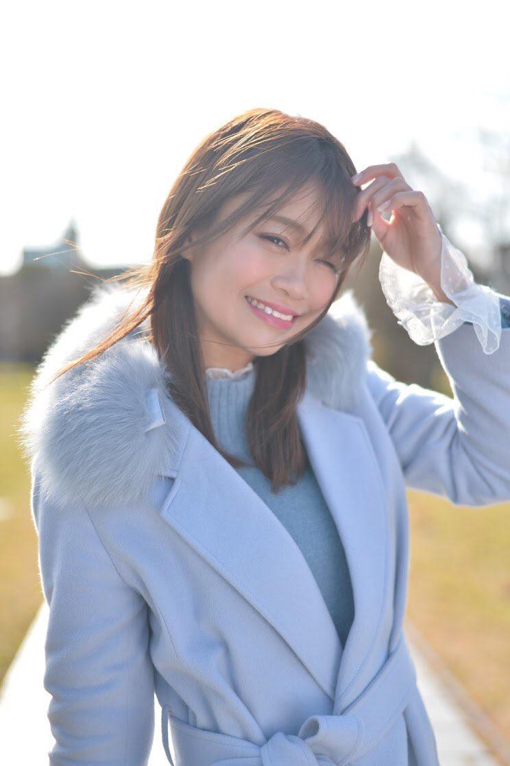 【阿久津真央グラビア画像】もしかしたら乃木坂アイドルになっていたかも知れない元レースクイーン美女 16