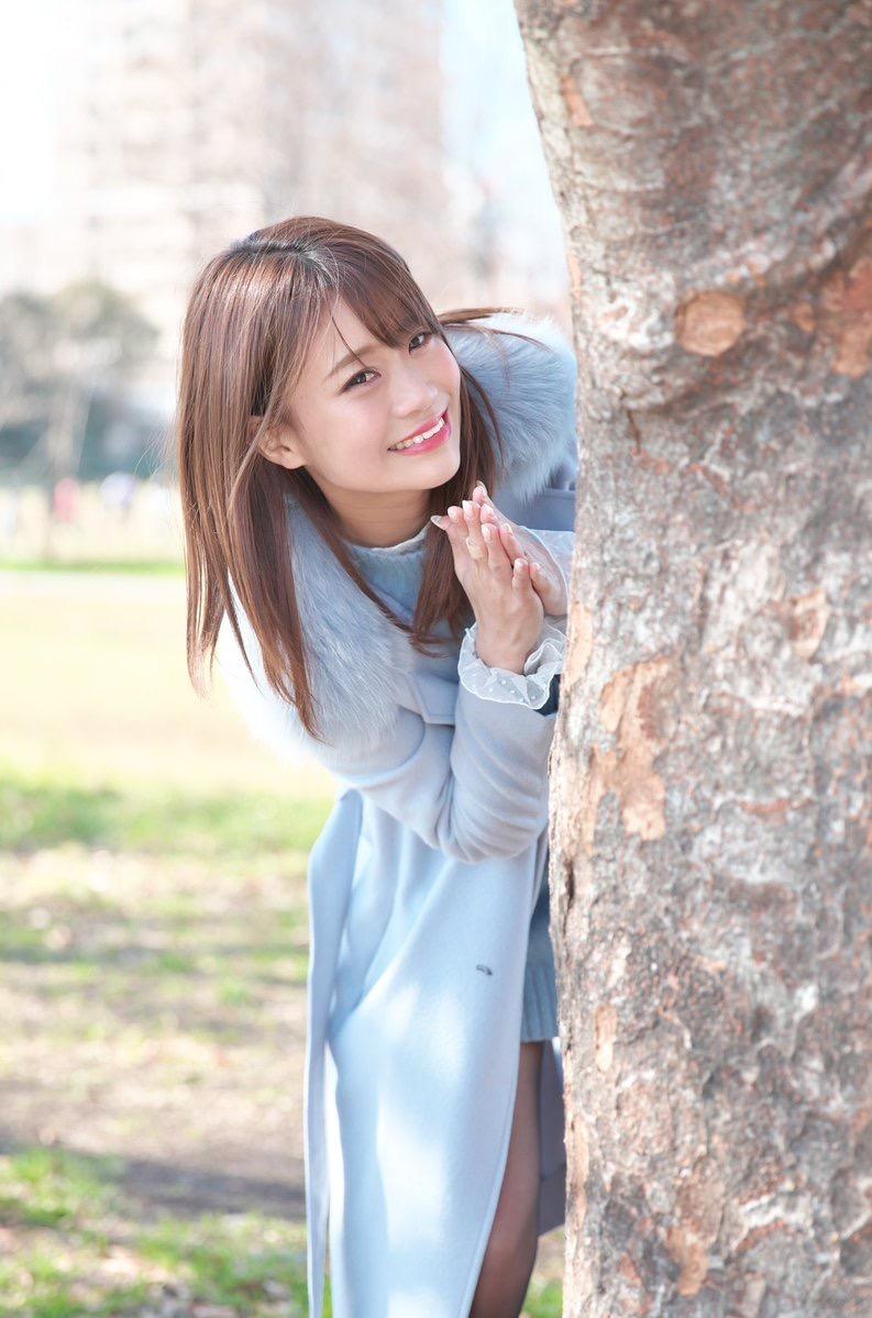 【阿久津真央グラビア画像】もしかしたら乃木坂アイドルになっていたかも知れない元レースクイーン美女 24