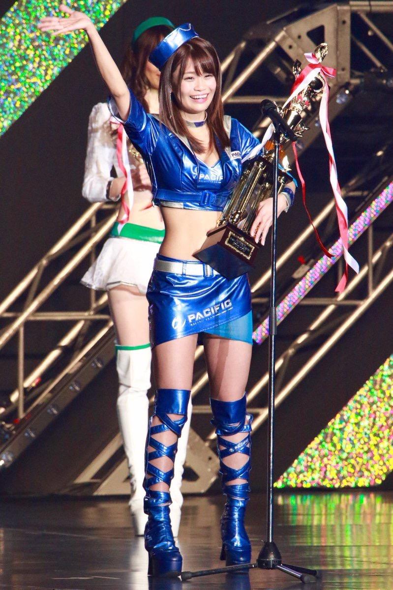 【阿久津真央グラビア画像】もしかしたら乃木坂アイドルになっていたかも知れない元レースクイーン美女 30