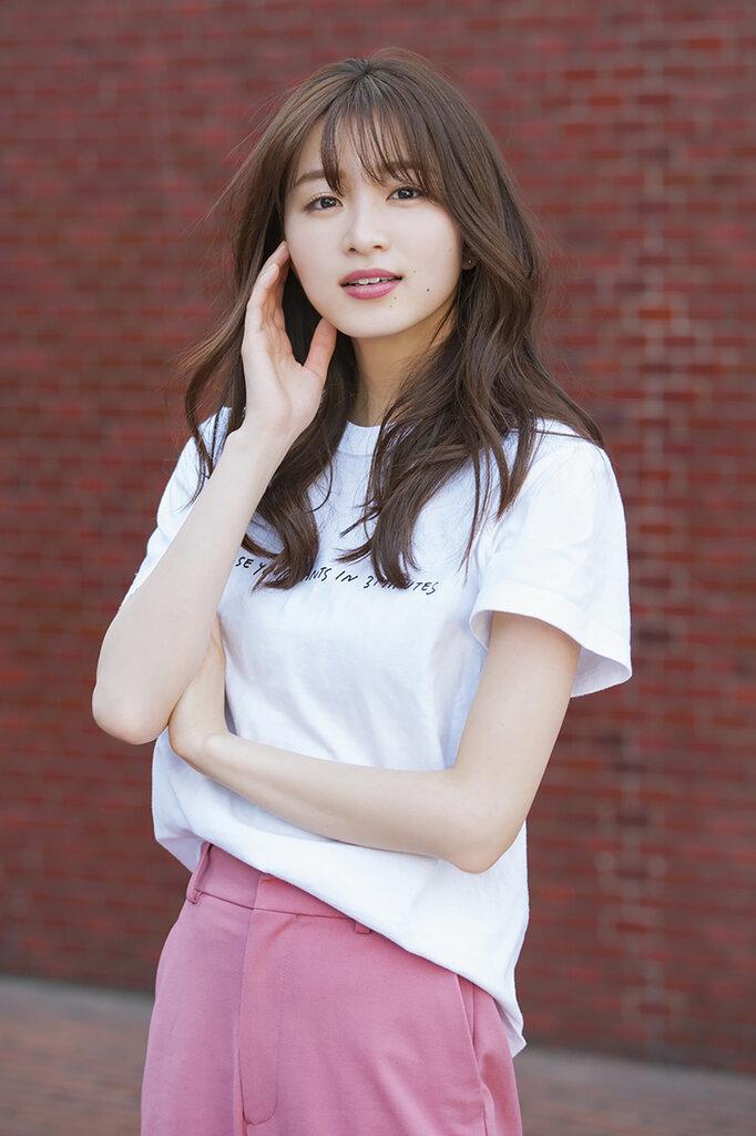 【岡崎紗絵キャプ画像】ファッションモデルから女優になった美女のセクシーなテレビ出演シーン 24